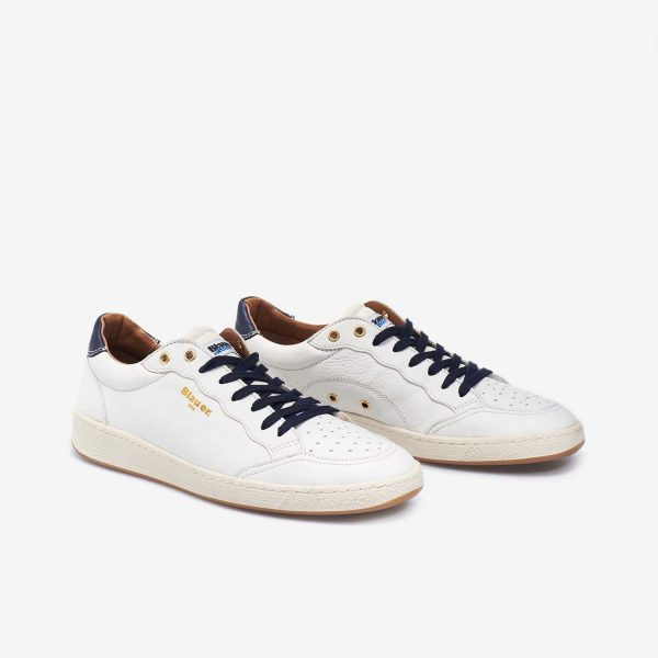 zapatillas hombre de Blauer Shoes