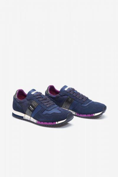 zapatillas mujer de Blauer Shoes